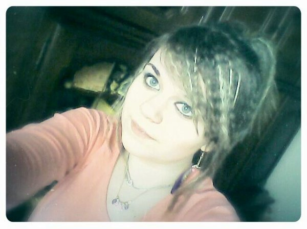 Mes yeux sont des perle rare !! ♥ :3