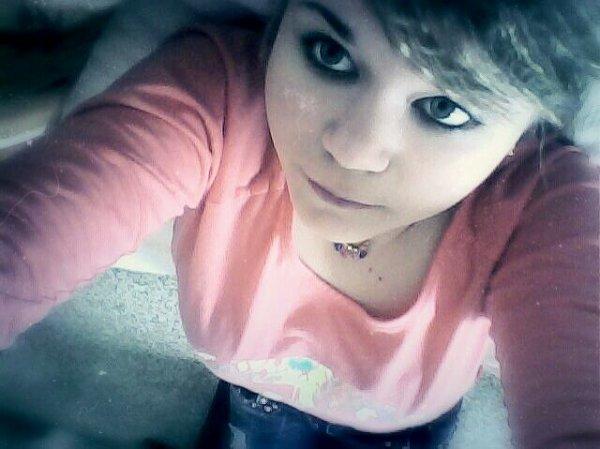 ♥ # Moi # ♥