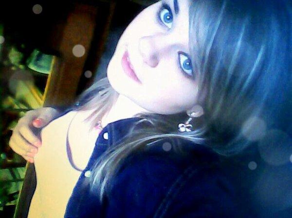 ♥ tu est mon ange ♥