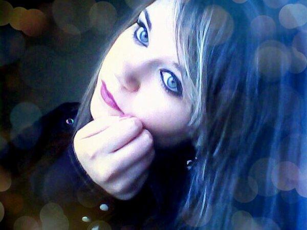 Sans toi je ne suis plus la même...♥