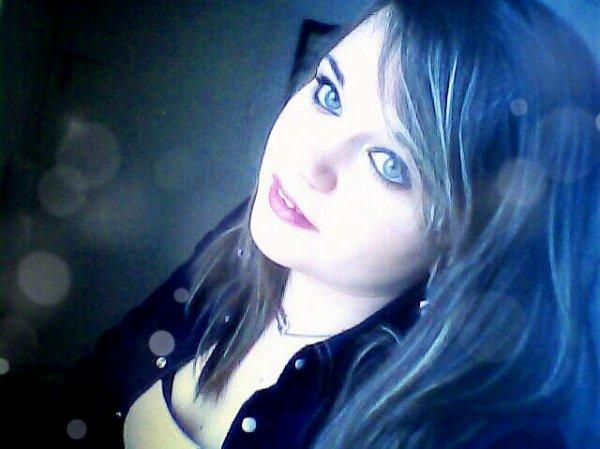 Il faut que je garde la force de sourir !! ♥
