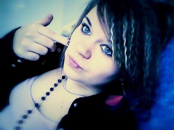 Hihi ♥ !