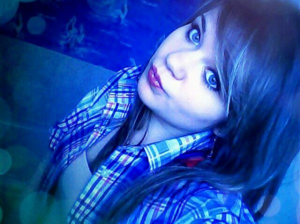•Je t'aime ♥