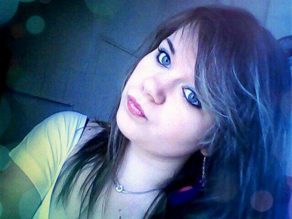 Coucou :p ♥