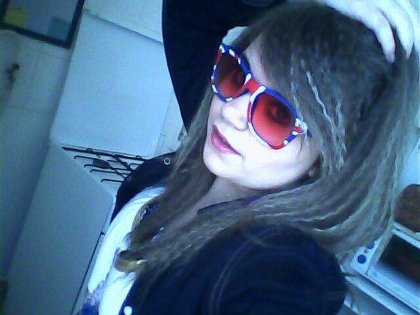 Sa sens bon l'été humm !!! *.* ♥