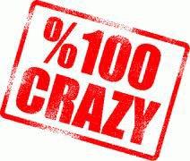 Oui je suis folle ='( ♥