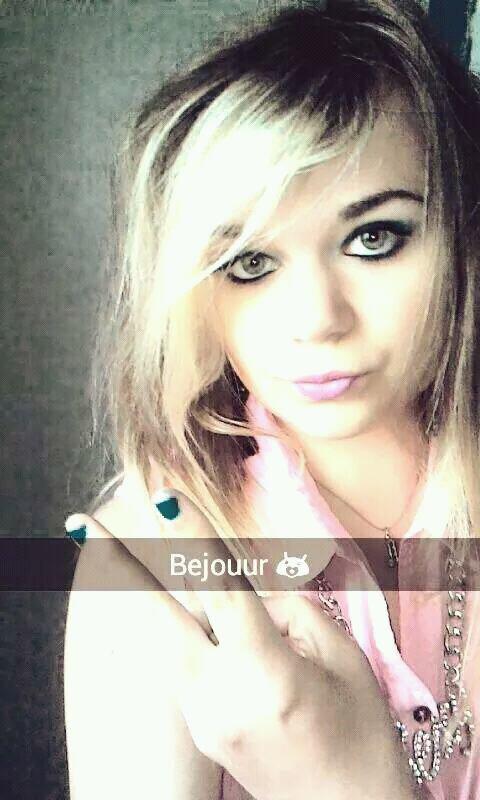 Bejourr ♥ !!