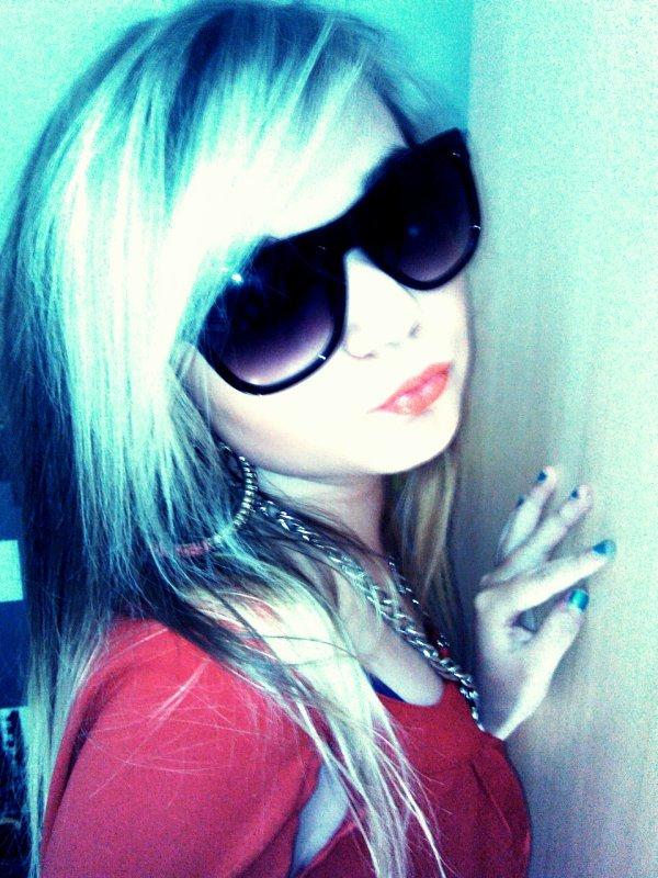 hey ! :3 ♥♥