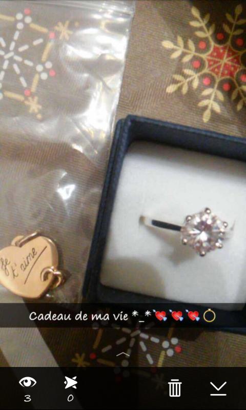 Les cadeaux de ma vie *_*<3