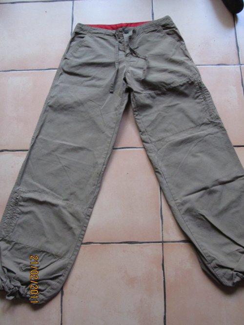 Pantalon Goeland