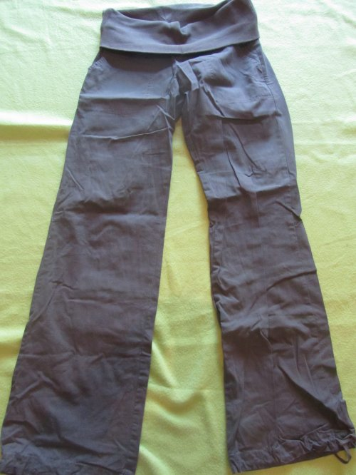 Pantalon Jennyfer kaki