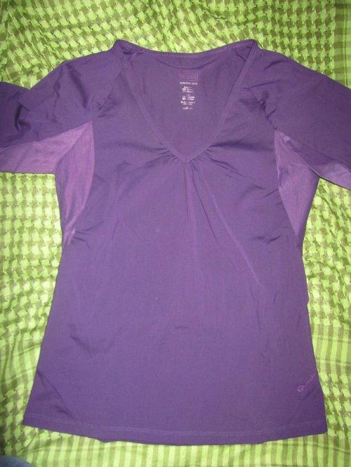 T-shirt respirant Quechua
