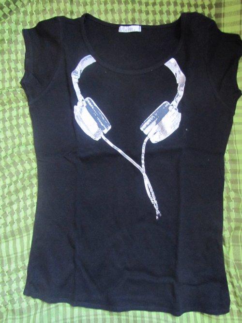 T-shirt Mim