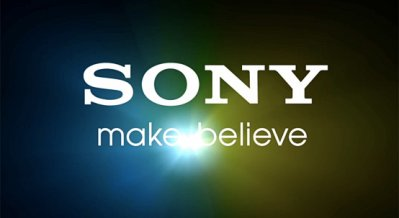 SONY ● MAKE BELIEVE