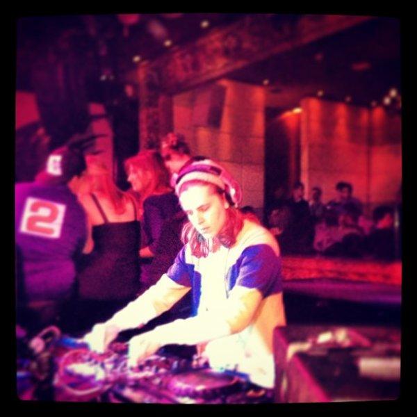 Interview de DJ MOSEY (Pierre Sarkozy) pour HK Clubbing