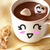 Mini-Avatars:  Gourmandise ♥