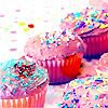 Mini-Avatars:  Cupcakes ♥