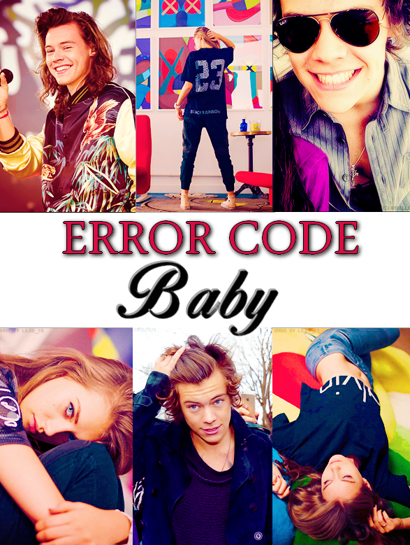 Error Code : Baby | Présentation