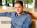 Photo de Wentworth-Miller