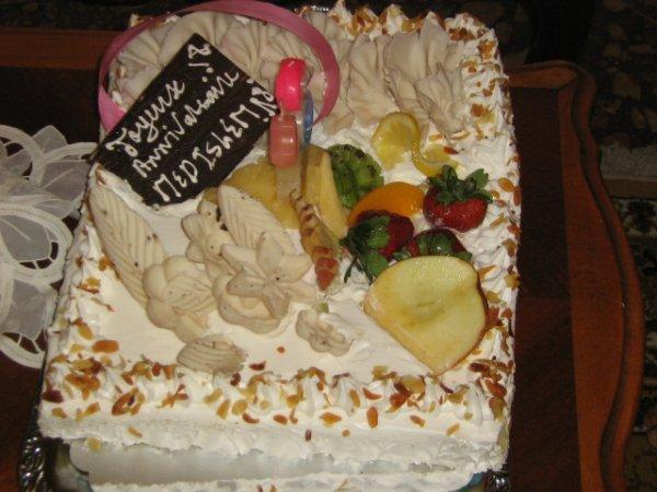 Joyeux Anniversaire Pour Moi En Fin J Ai Fais Mes 19ans Islem902
