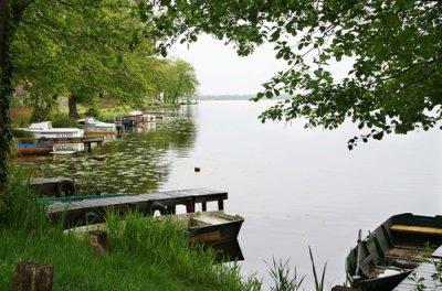 lac de mimizan