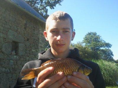 poissons blanc de 2011