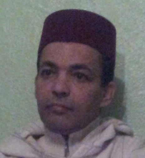 الشيخ سيدي محمد الهبري شيخ الطريقة الهبرية الدرقاوية الشاذلية