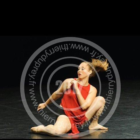 Concour Régional de Danse 2017