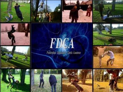 Roster de la FDCA