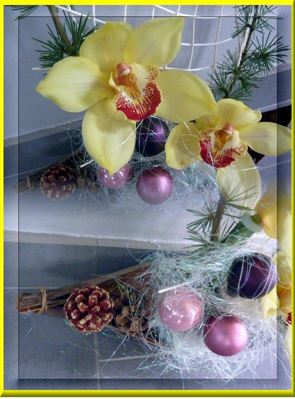 Je vous souhaite de bonnes fêtes de fin d'année ( cours spécial de noël)