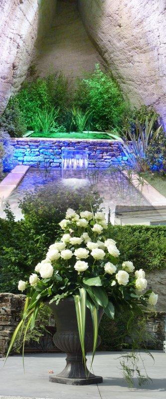 Amour et roses 2015  à doué-la-fontaine