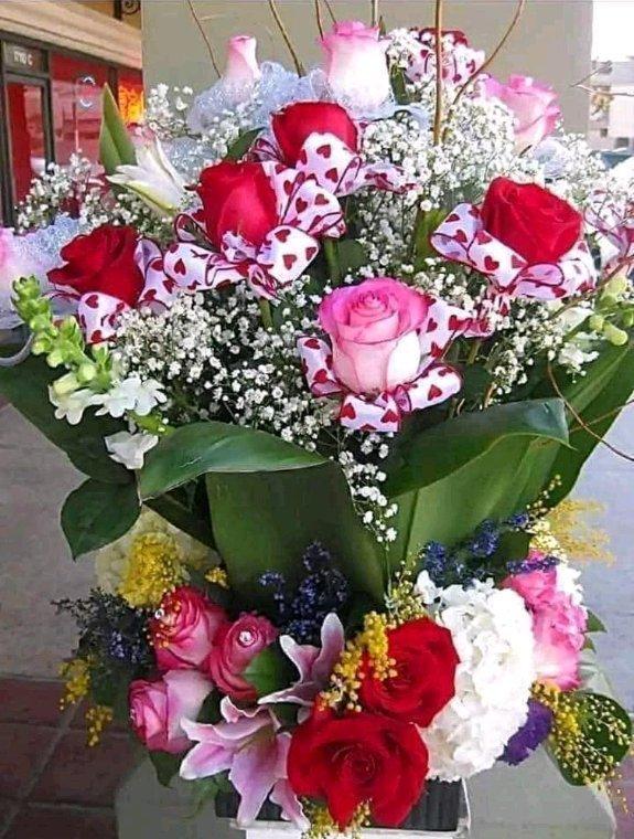 Magnifique cadeau de mon ami tarzan599