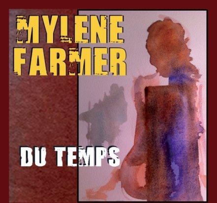 CD promo Du Temps