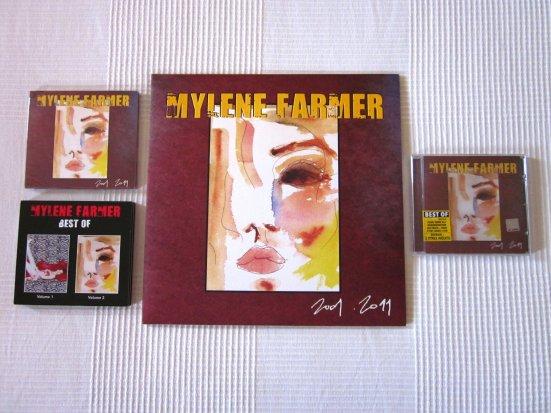Best-Of 2001-2011