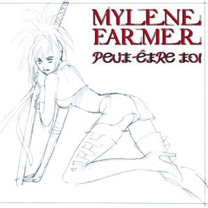 CD promo Redonne-moi et CD promo Peut-etre toi