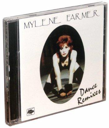 CD Dance Remixes import Ukraine