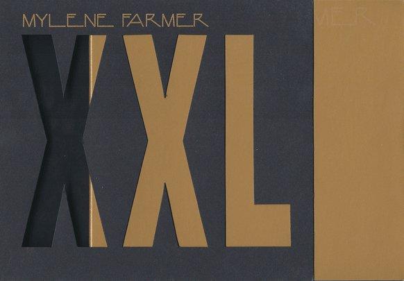 CD maxi XXL dipack édition limitée