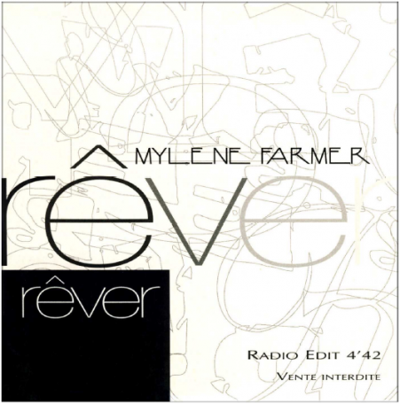 CD promo Rêver  $)