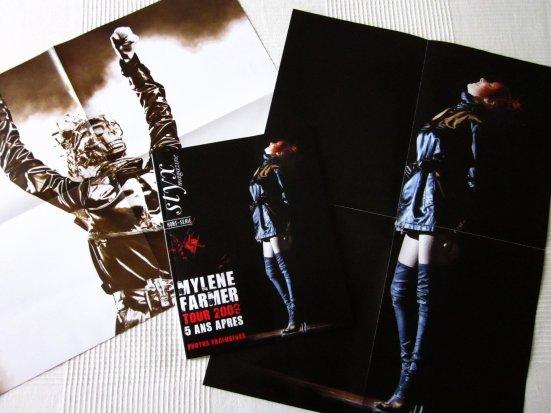 """Styx Magazine spécial """"Tour 2009"""""""