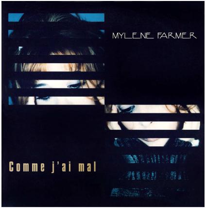 "CD promo ""Comme j'ai mal"""
