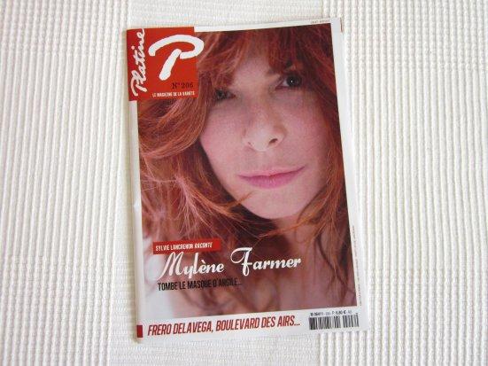 "Magazine ""Platine"""