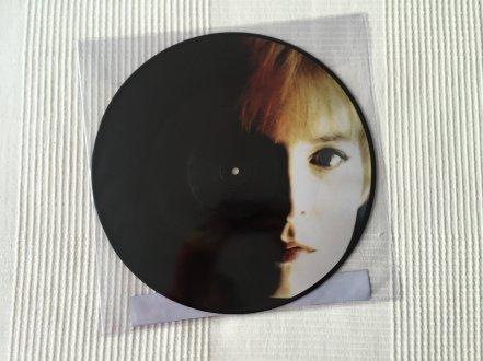"""Picture disc """"Désenchantée"""""""