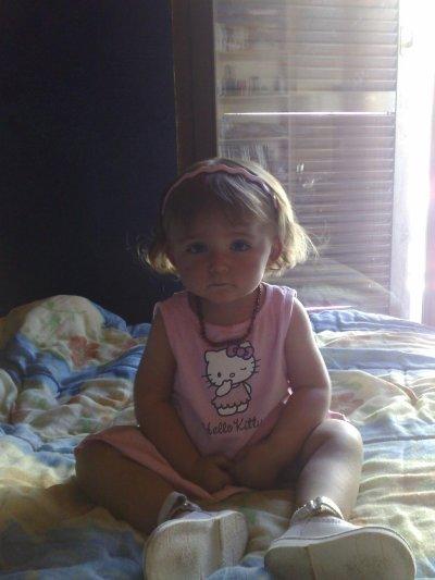 ma niece la plus bellle lyana pour elle je ferai tous