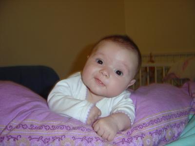 elle est pas belle ma fille ? :-)