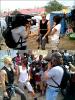 Découvre deux photos de Jared Leto à Haïti ce Jeudi 6 Janvier !
