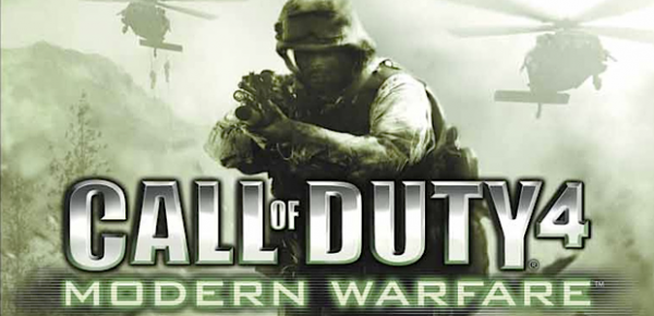 Call of Duty 4: Modern Warfare: Vos notes !!
