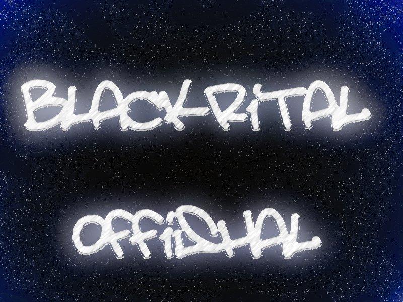 BLACKRITAL