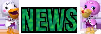 -Les news du jour-