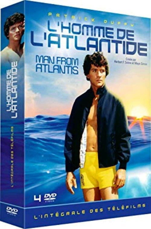 Patrick duffy dans l homme de l atlantide