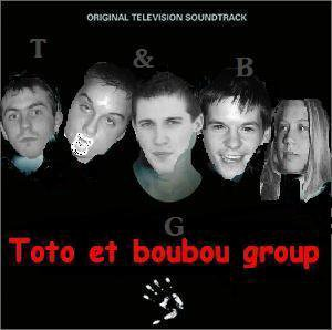 Toto et Boubou group